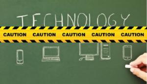 Technology Caution