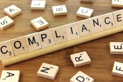 Compliance Scrabble
